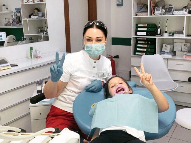 стоматолог харьков