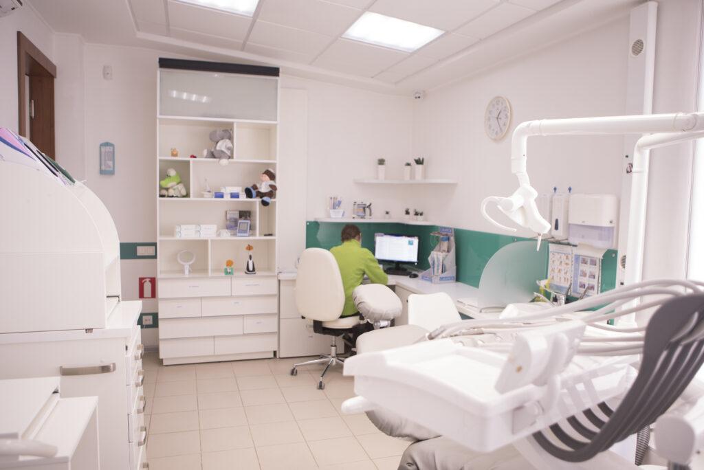 стоматология снежана
