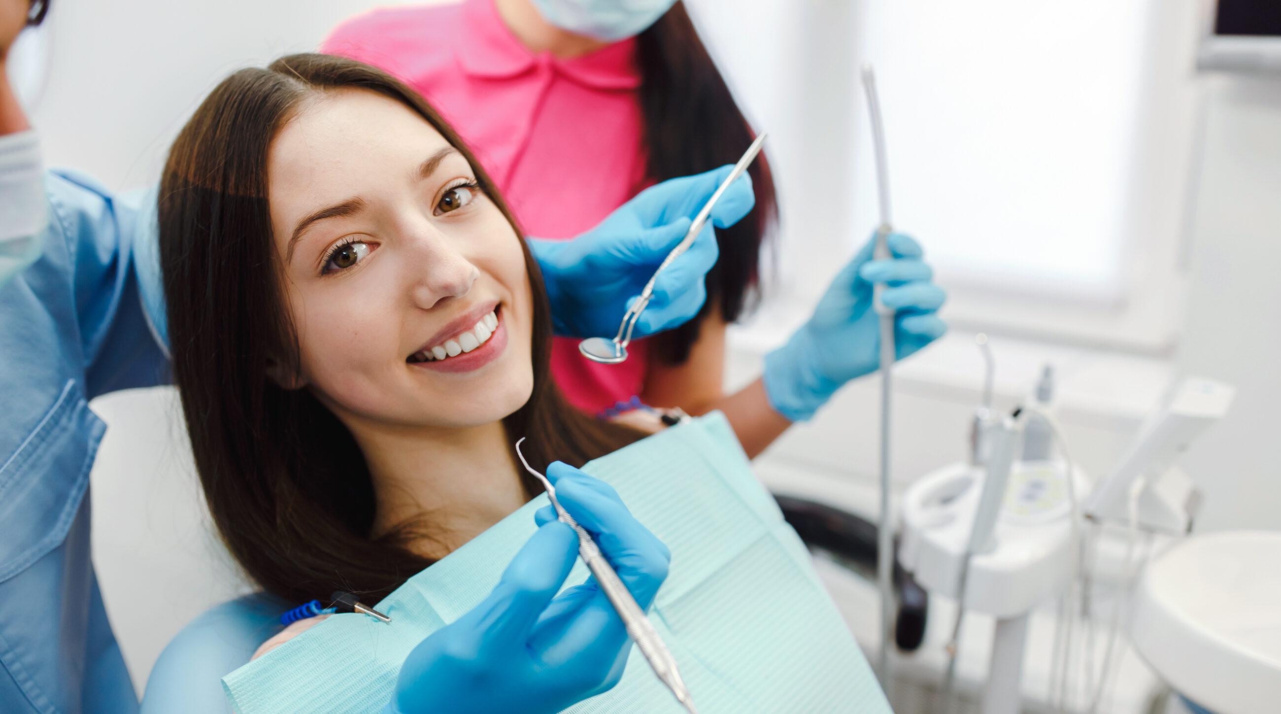 имплант зуба харьков